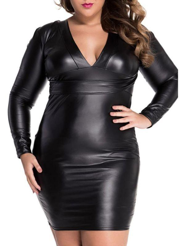 be830b1d31ef3 Plus Size Clothing. B
