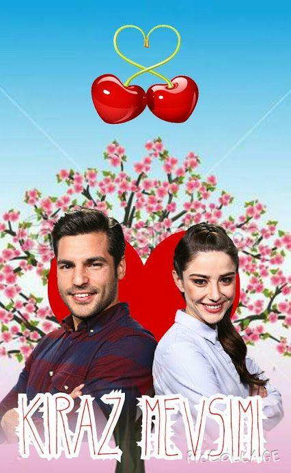 28 Kiraz Mevsimi Ideas Cherry Season Actor Studio Fox Tv