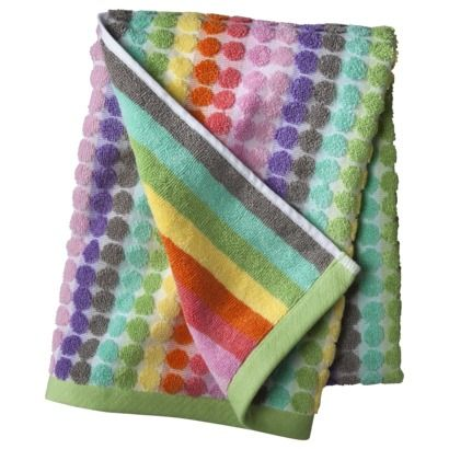 Circo 174 Butterfly Towels Green Can T Find The Bath Towels