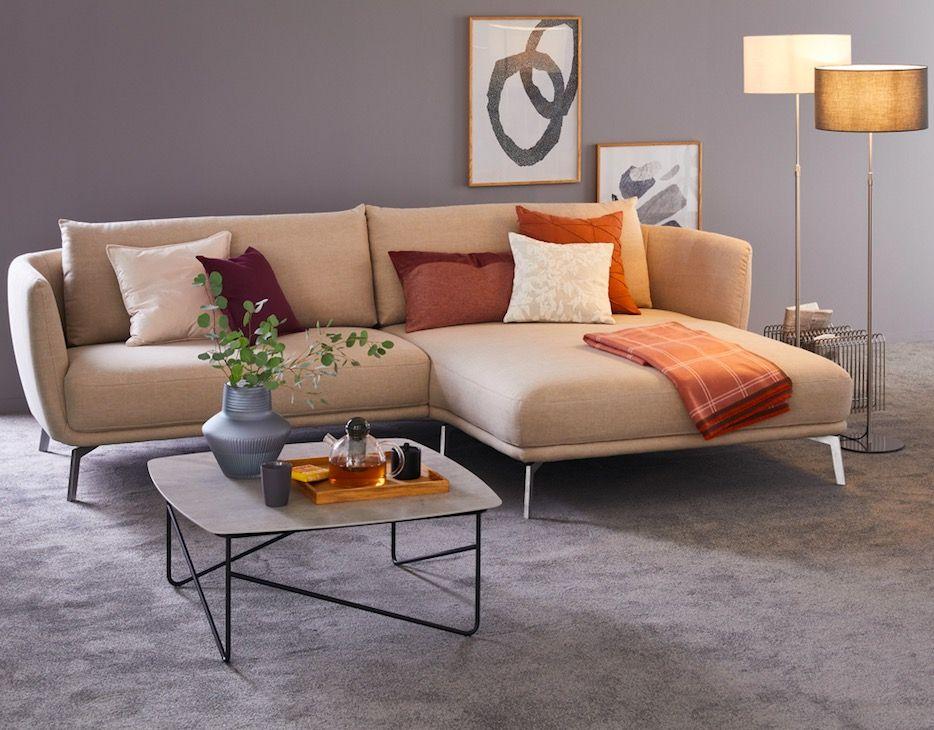 Pin Auf Sofas Fur Dein Zuhause Schoner Wohnen Kollektion