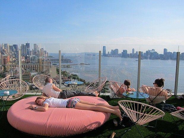 Le Bain New York Le Bain Nyc Nyc Et Visite