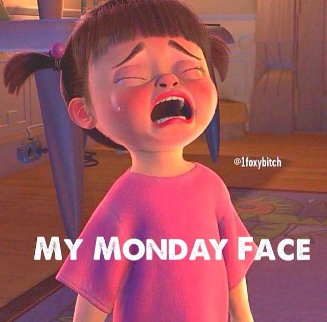 Boo. Monsters Inc. | Disney | Pinterest | Monsters ...