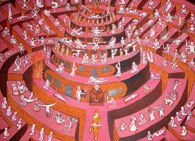 Kathmandu Dream by Roman Shneer $680.00
