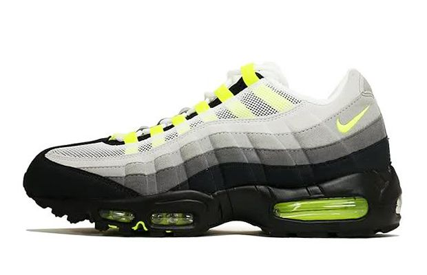 The 25 Best Nike Air Max Sneakers Of All Time | Sneakers