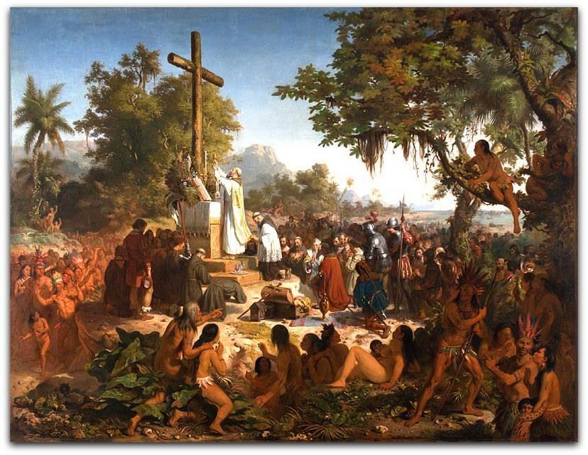 Pin Em Brasil Historia E Literatura