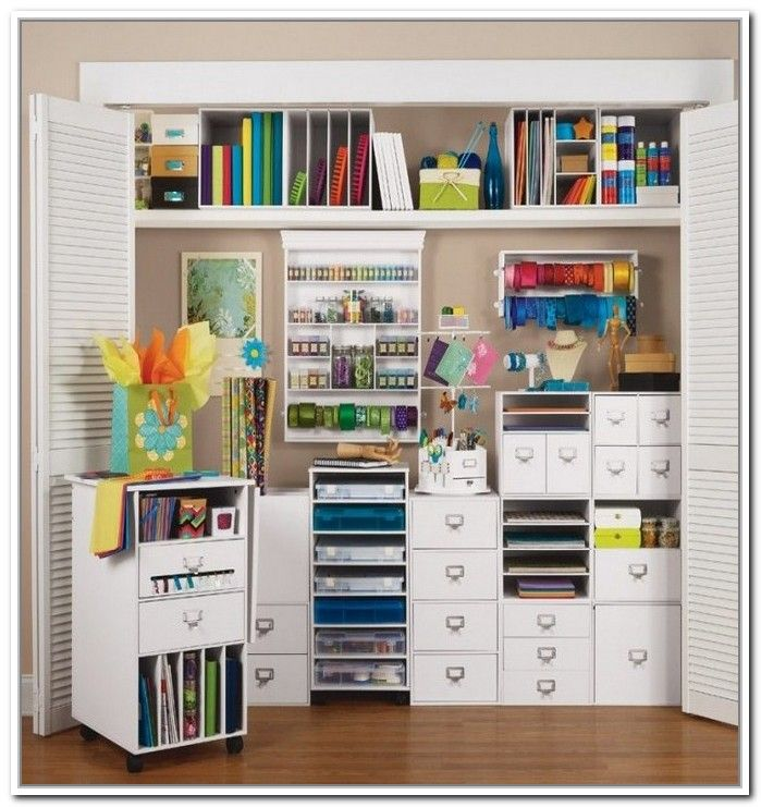 craft-storage-cabinet-plans.jpg (699×741) | Craft / Wrapping room ...