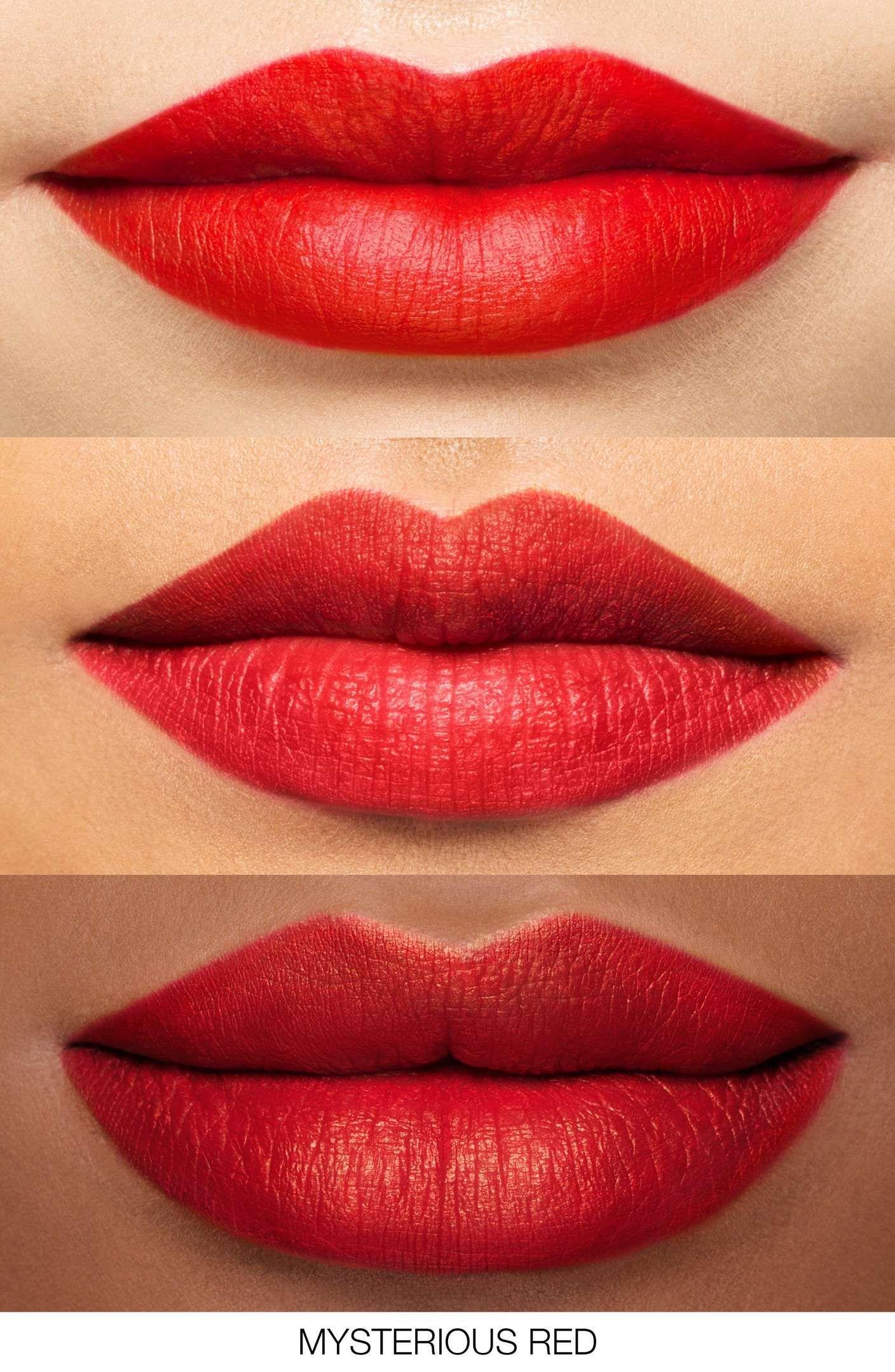 Nars Velvet Matte Lipstick Pencil In 2020 Nars Powermatte Lip