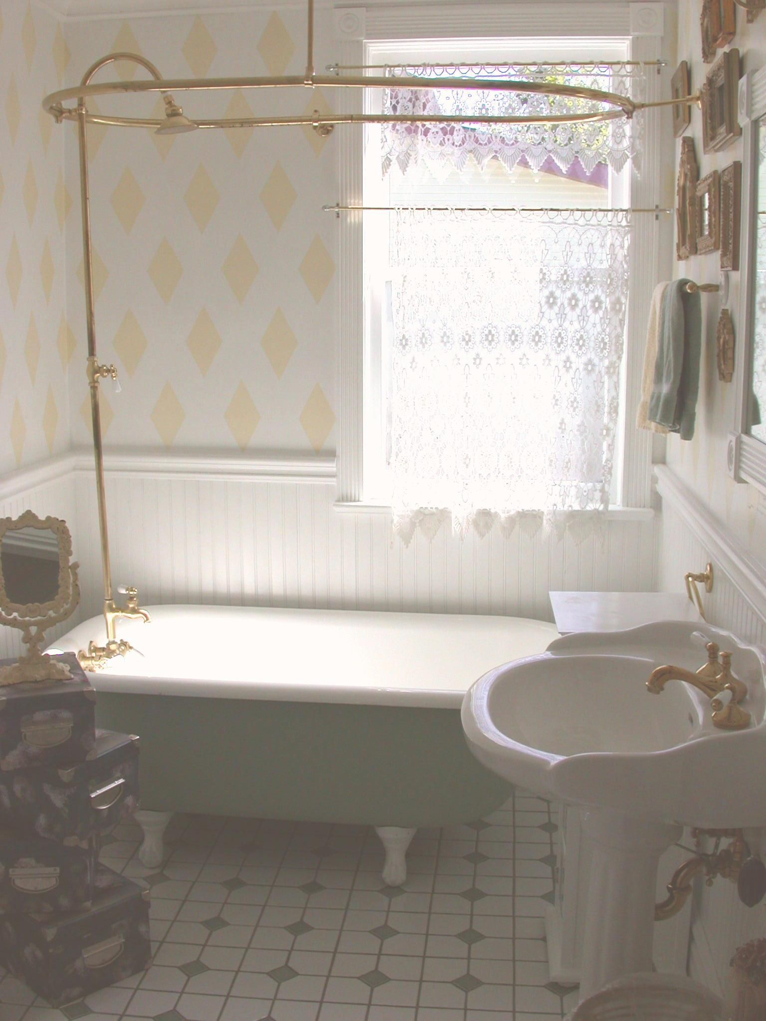 victorian bathroom - Google Search | Thesis | Pinterest | Victorian ...