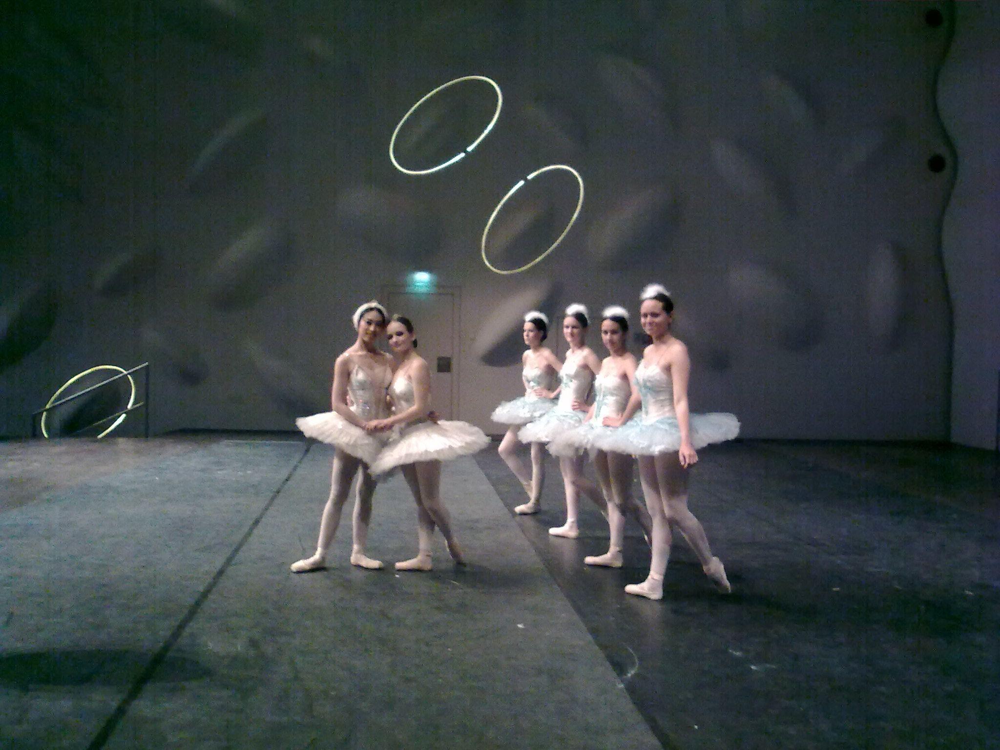 Danceakademiemaritaerxleben