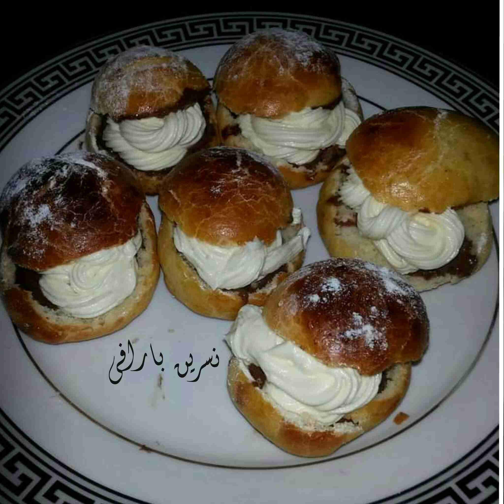 حلا السيملور ملكة الفطور 3 زاكي Recipe Desserts Food Yummy