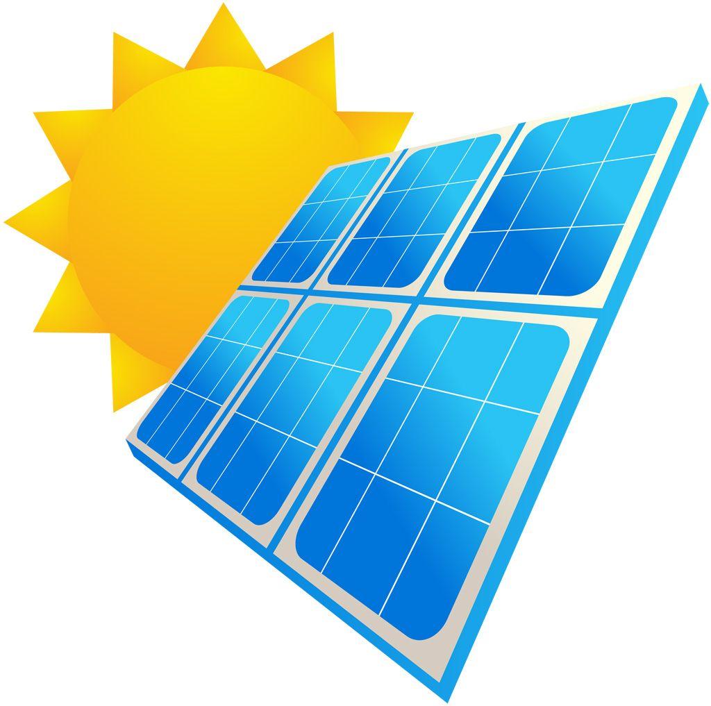 太陽光発電 イラスト Google 検索 太陽光のバッテリー利用による直流