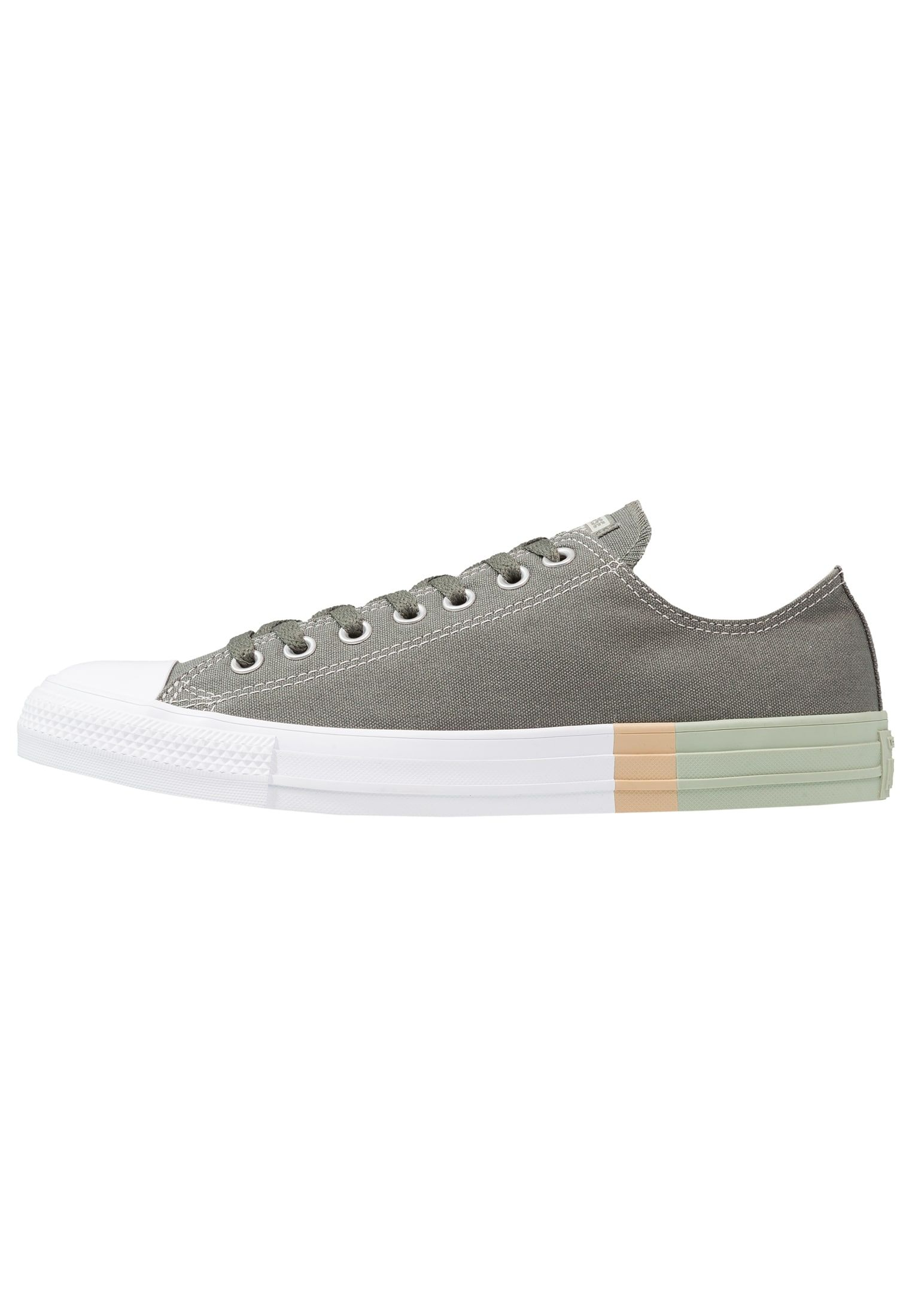 Converse CHUCK TAYLOR ALL STAR - Trainers - surplus sage/white Gd9HQ