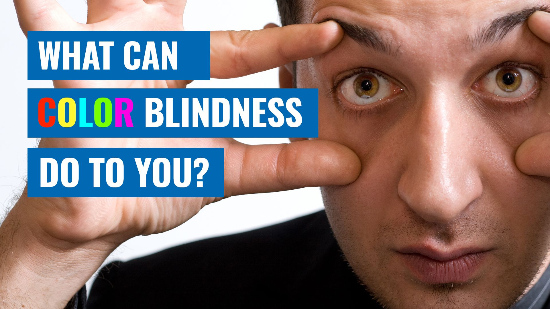 a771aff6410 You Won t Believe What Color Blindness Can Do To You  Causes And Treatment