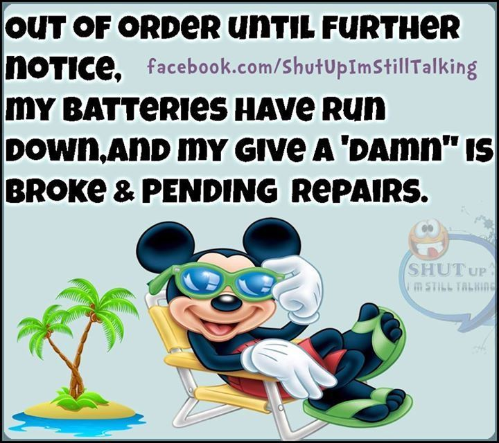 Out Of Order Joke Funny Quotes Quote Jokes Lol Mickey Mouse Funny Quote Funny Quotes Funny Sayings Humor Jokes Quotes Funny Quotes Funny Jokes