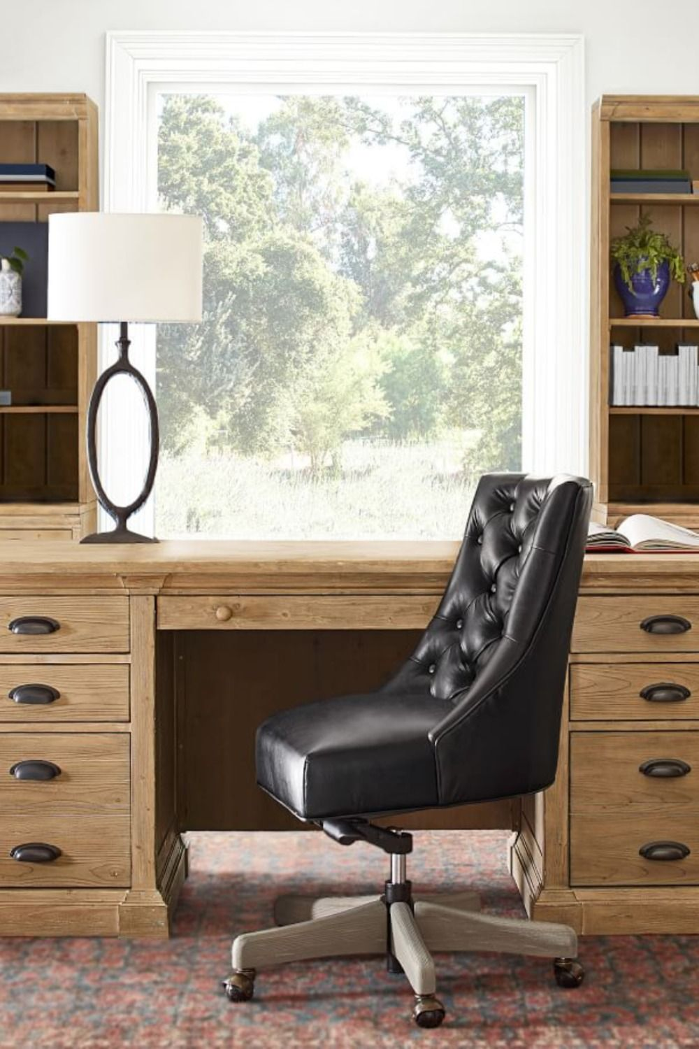 Pin By Pottery Barn On Home Office In 2020 Home