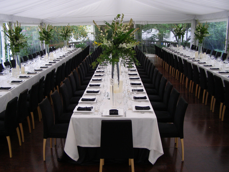 Table Linen From Table Art Ivory Stripe Overlay Black