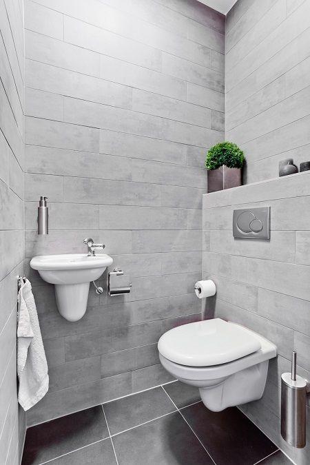 badkamer grijs wit - google zoeken   living   pinterest, Badkamer