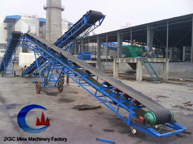 Belt Conveyor Rubber Belt Conveyors Belt Conveyor Manufacturer Conveyor Conveyors Conveyor System