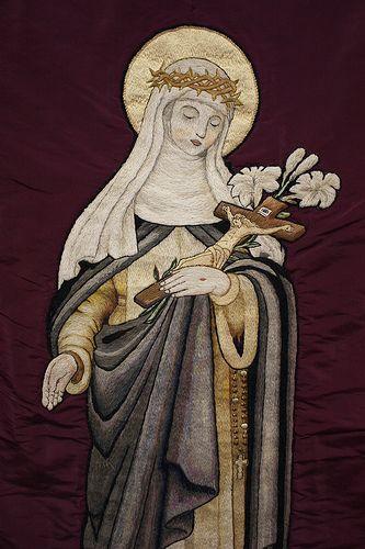 St.+Catherine+of+Sienna