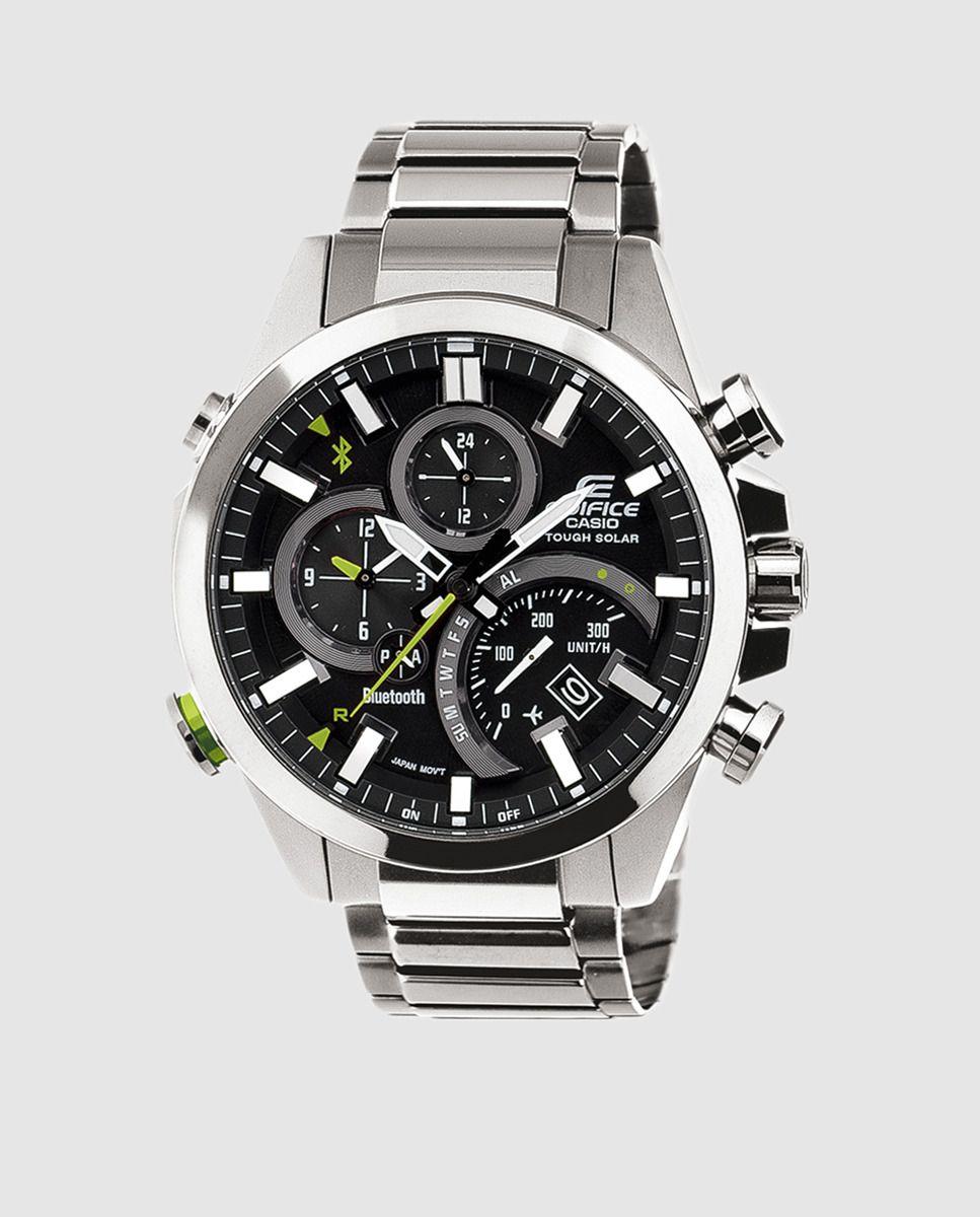 8f6123955f2c Reloj de hombre Casio EQB-500D-1AER Edifice