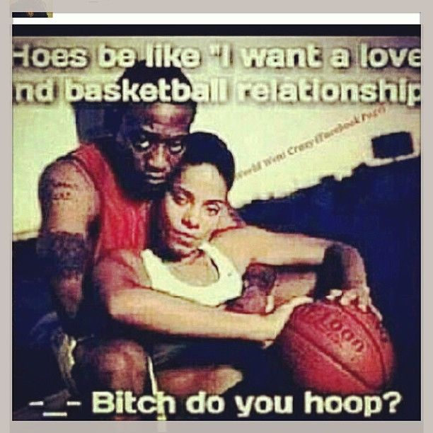 Quotes From Love And Basketball Delectable Y'all Know Damn Well Some Of Y'all Don't Hoop Love And Basketball