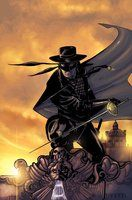 zorro by toonfed