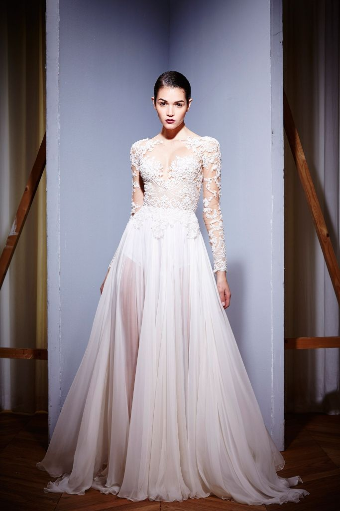 Ready To Wear Bridal Gowns 2016 - http://misskansasus.com/ready-to ...