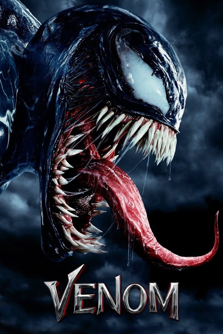 Venom Movie Venom Comics Venom