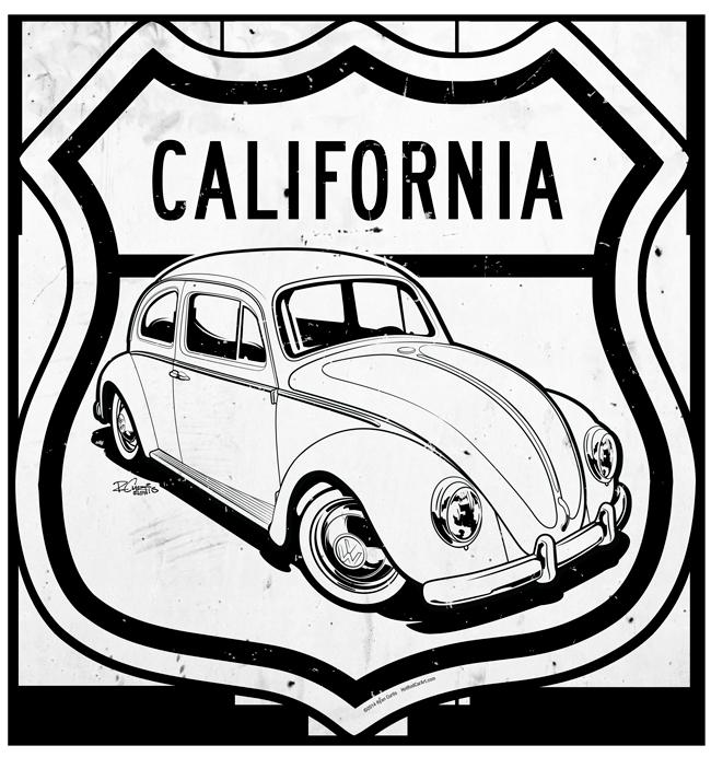 california cruisin