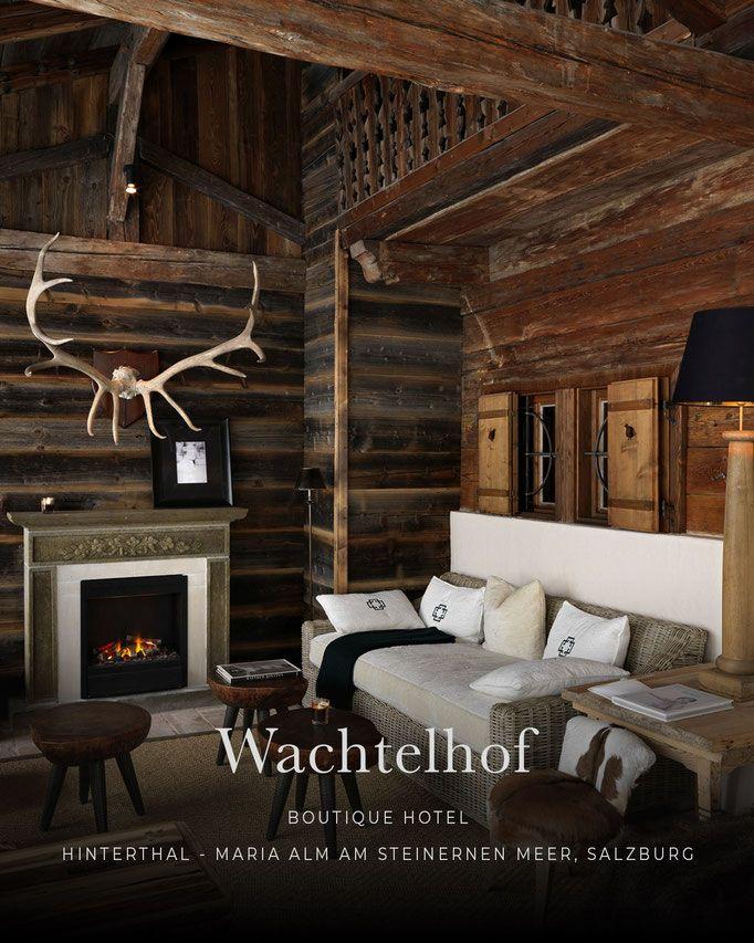 Photo of Die 12 schönsten Hotels in den Alpen