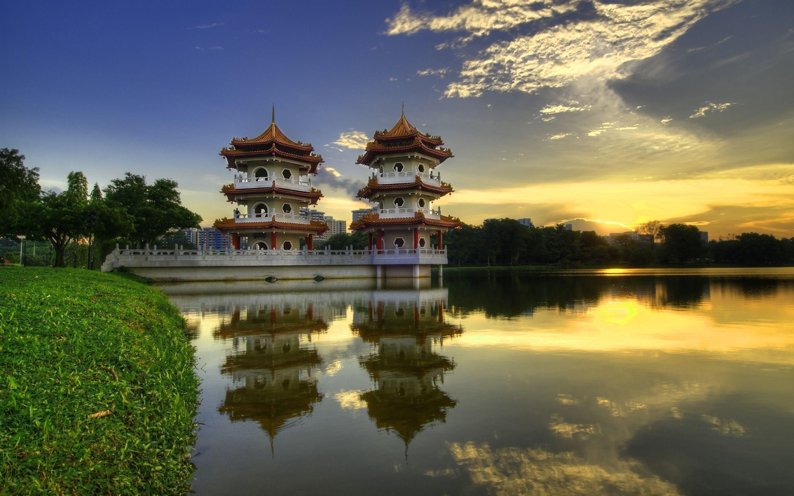 beautiful buddhist temple ipad wallpaper http www