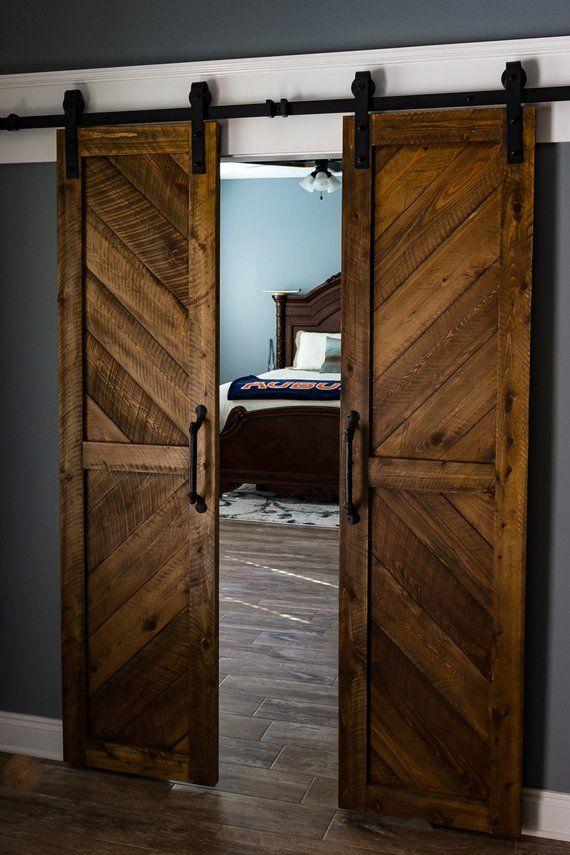 Closet Inspiration Bedroom