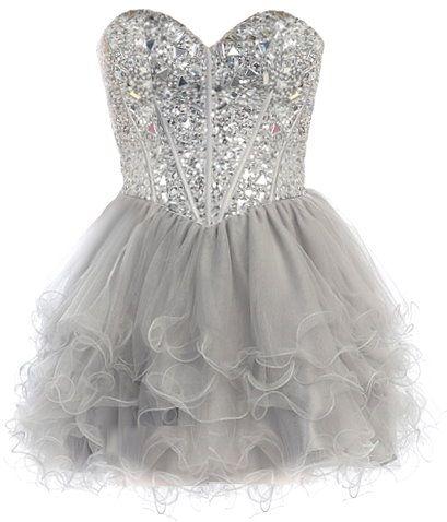 diamond fantasy dress features a gorgeous corsetstyle