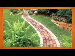 Resultado De Imagen Para Caminos De Jardin Economicos