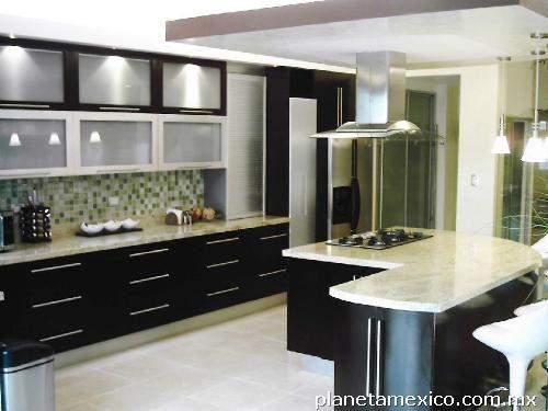 Catre Cocinas Contemporáneas en Ciudad Juarez 1 | salacomdor ...