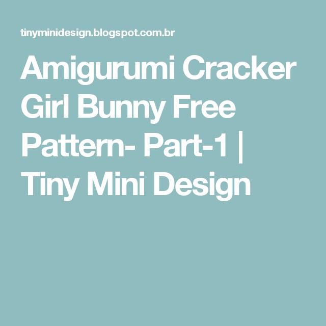 Amigurumi Su Aygırı Bey Yapımı - Örgü Modelleri | 640x640