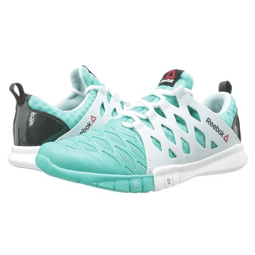 Reebok ZRX TR Crossfit Shoes | Mint Everything- I love these!