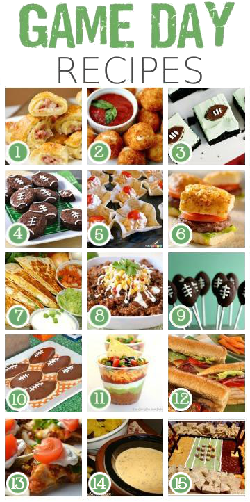 Super bowl recipes game day tailgating food superbowl tailgating super bowl recipes game day tailgating food superbowl tailgating recipes forumfinder Choice Image