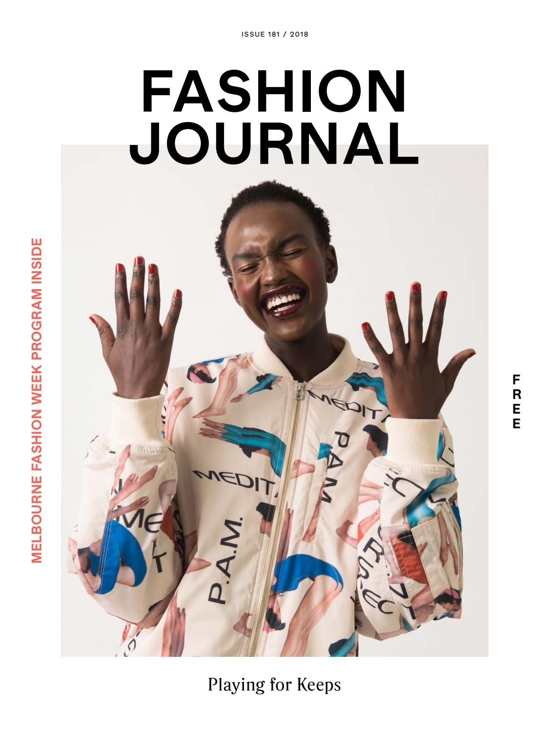 Fashion Journal 181 With Images Fashion Journals Fashion Poster Design Fashion Editorial Layout