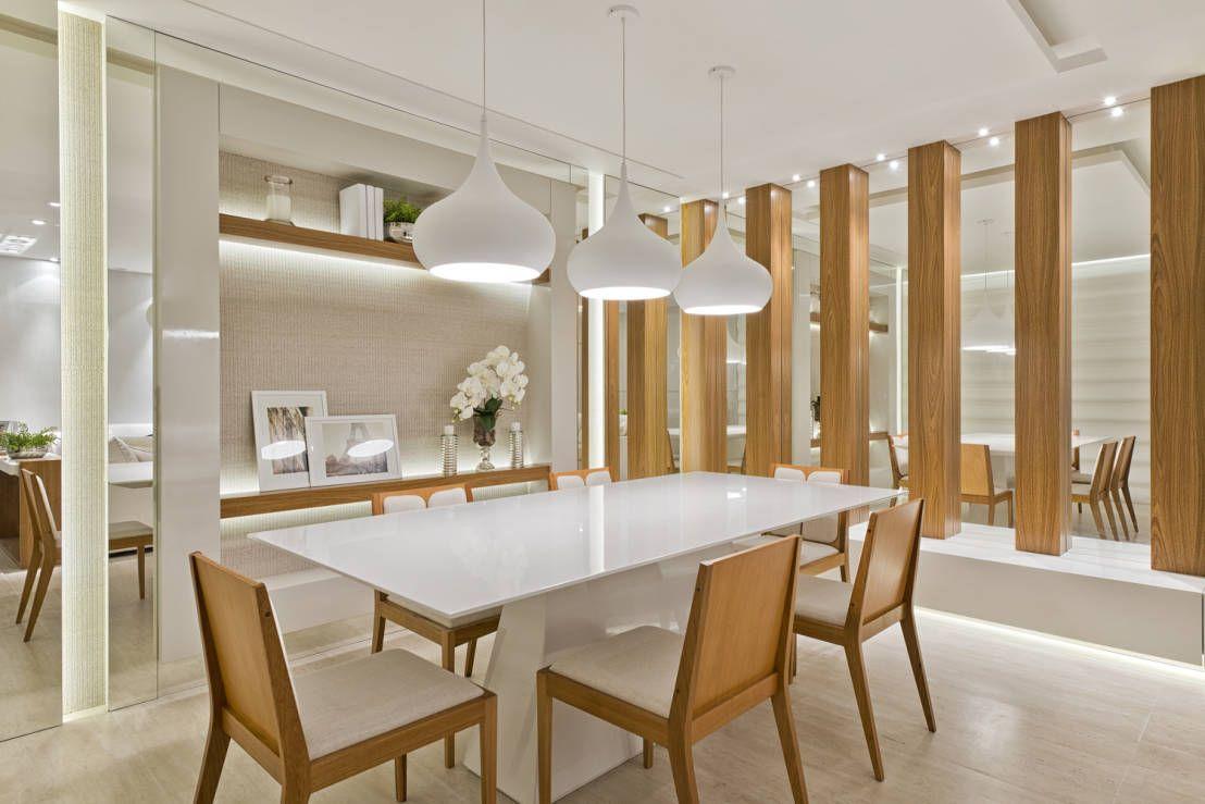 Ideias Simples Para Uma Sala De Jantar Elegante Ideas Para