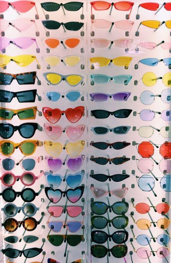 Como Se Llaman Las Gafas Que Estan De Moda