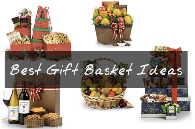 Inexpensive Christmas Gift Basket Ideas In 2017 Fruit Chocolate Wine Baskets 2016