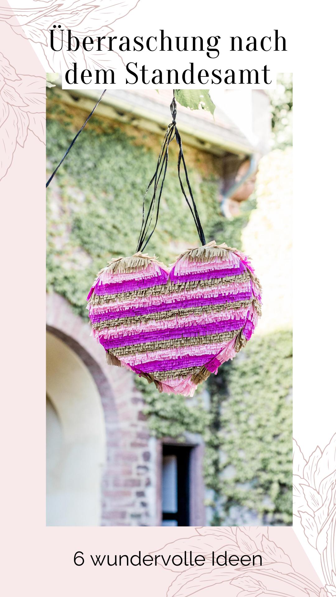 Uberraschung Nach Dem Standesamt 6 Wundervolle Ideen In 2020 Hochzeit Stabe Uberraschung Hochzeit Spalier Hochzeit