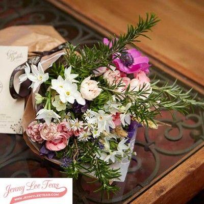 Jenny Lees Flower Box
