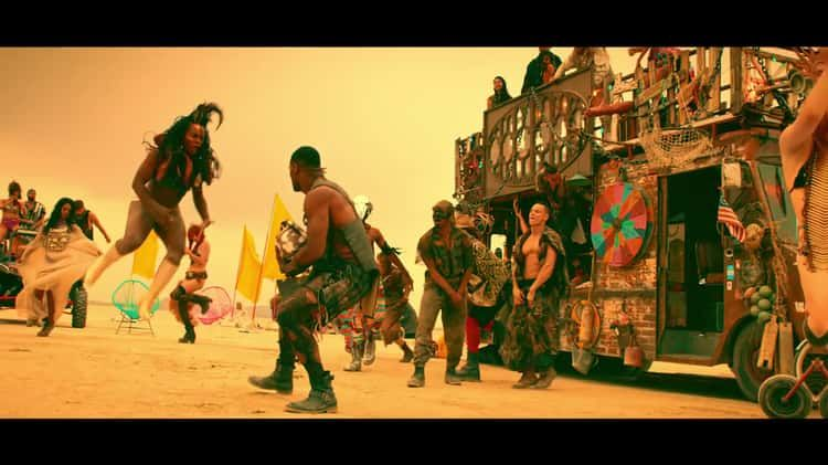 David Guetta - Hey Mama Official Video ft Nicki Minaj Bebe Rexha & Afrojack