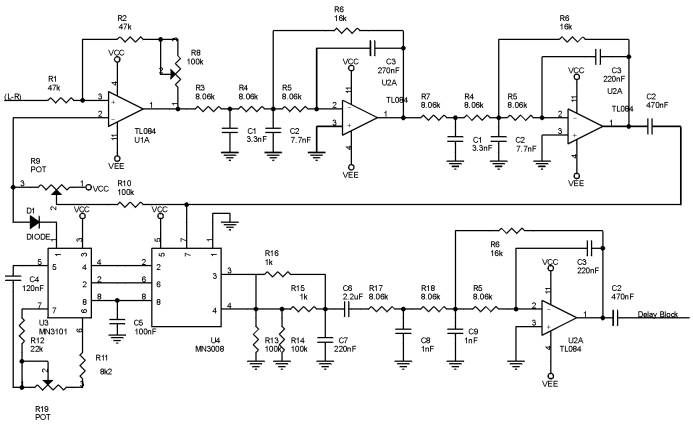 How To Make 5 1 Channel Amplifier And Speaker Setup Circuit Diagram Audio Amplifier Amplifier
