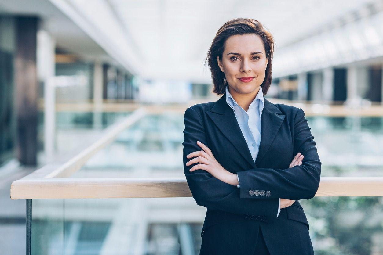 Why Women Deserve A Clear Professional Dress Code Business Women