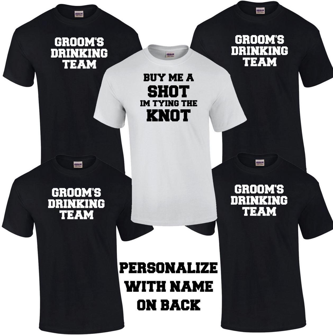 Wedding T Shirt Ideas: Wedding Ideas