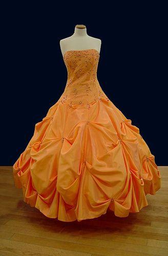 quinceanera prom dresses