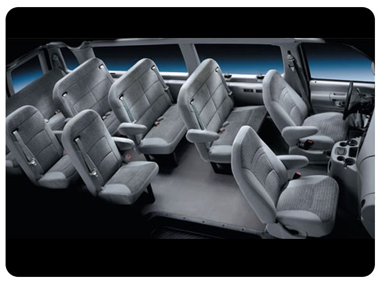 Ford E350  Ford  Pinterest  14 The ojays and Bench seat